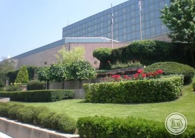 Hotel Hyatt Regency, Beograd